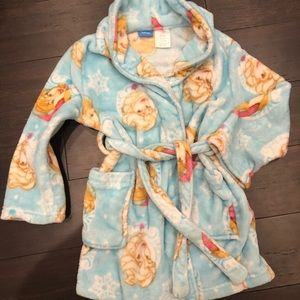 Disney Frozen robe